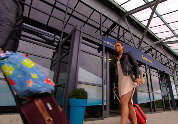 TOWIE episode to air 25 March 2015: Chloe returns from Dubai