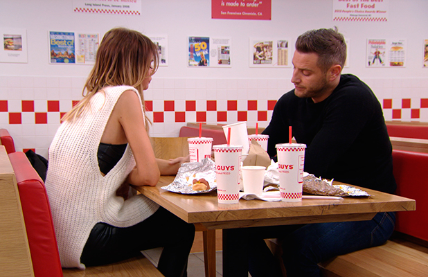 TOWIE episode to air 25 March 2015: Chloe talks to Elliott