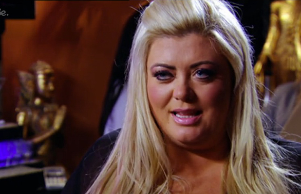 TOWIE episode aired 22 March 2015: Gemma talks to Bobby