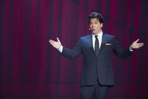 Michael McIntyre's Easter Night At The Coliseum, Sun 5 Apr