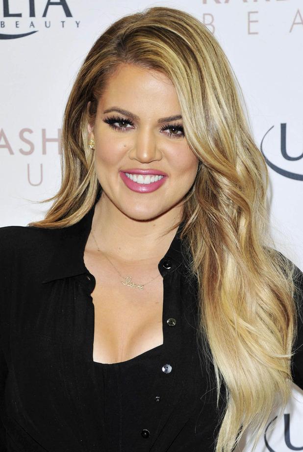 Khloe Kardashian Hair 2015 Newhairstylesformen2014 Com