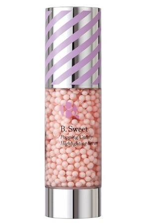 B. Sweet Popping Candy Highlighting Serum, £14.99, Superdrug