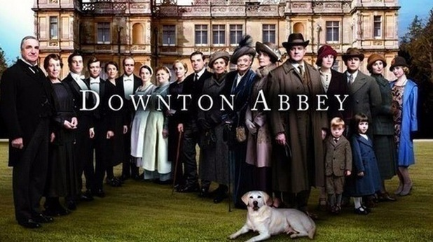 Downtown Abbey, ITV