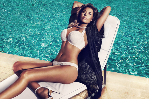 Jess Wright for Ann Summers