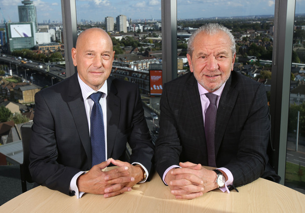 University of West London launch of Claude Littner's Business School, London, Britain - 07 Oct 2014.