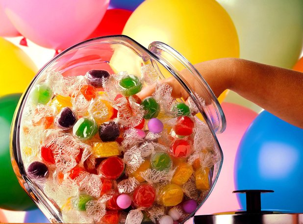 Jar of sweets - Diabetic burglar Kondrat Balashov was caught when he passed out after eating sweets