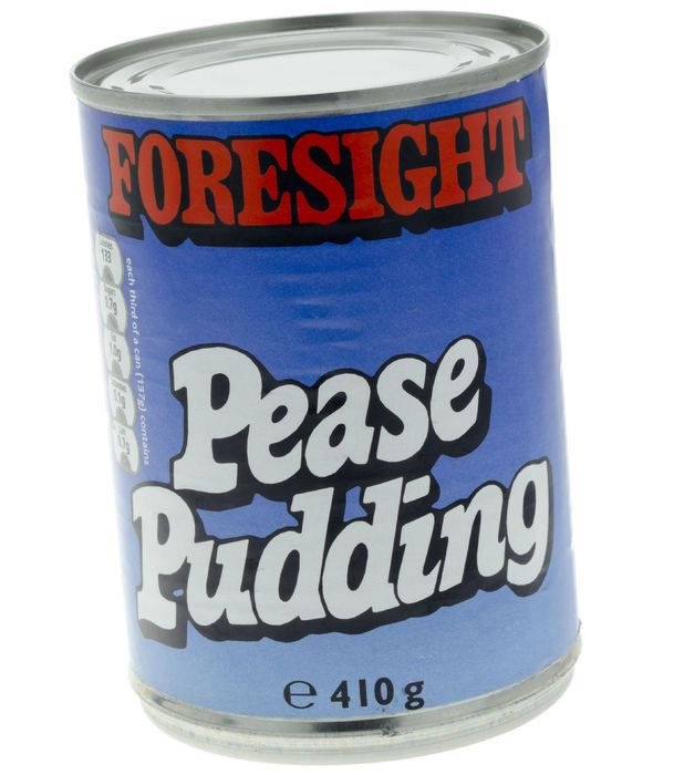 Man's pease pudding is mistaken for explosive at Newcastle Airport