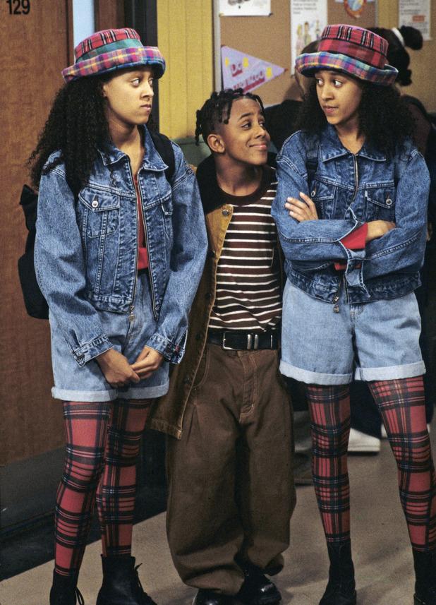 Sister, Sister - 'Car Trouble' - Season One - 5/20/1994.