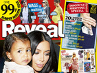 20% off Discount Fashion Special in your NEW 99p issue of Reveal