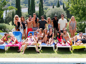 Life On Marbs: ITVBe announces new TOWIE-style reality show