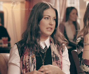 Louise Thompson on Made In Chelsea, Series 9, Episode 1 - E4 13 April
