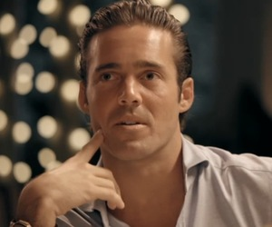 Spencer Matthews on Made In Chelsea, Series 9, Episode 1 13 April