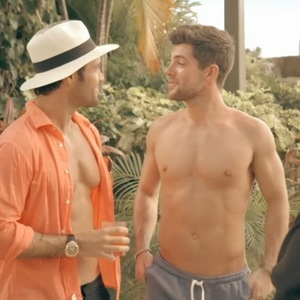 Alex Mytton on Made In Chelsea, Series 9, Episode 1 13 April