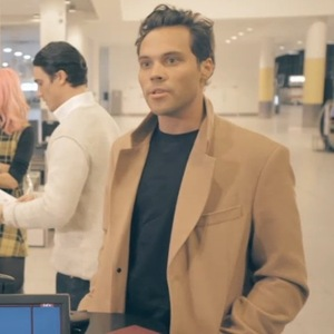 Andy Jordan on Made In Chelsea, Series 9, Episode 1 13 April