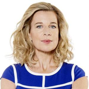 Katie Hopkins joins LBC for guest radio stint - 16 April 2015.