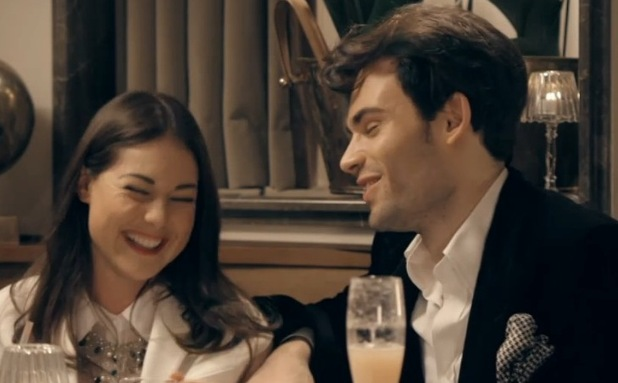 Mark Francis on Made In Chelsea, Series 9, Episode 1 13 April