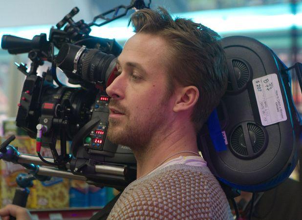 Lost River film 2012 Lost River, Ryan Gosling