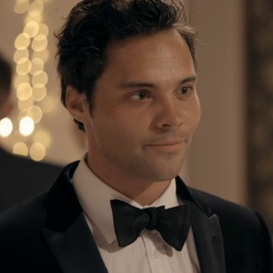 Made In Chelsea's Andy Jordan gets knocked back by Jess Woodley - 20 April 2015.
