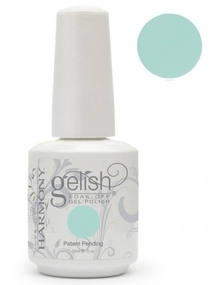 Gelish Nail Colour in Kiss Me, I'm A Prince