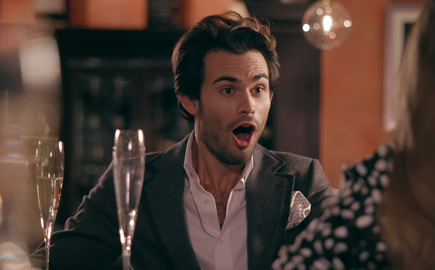 Mark Francis, Made In Chelsea