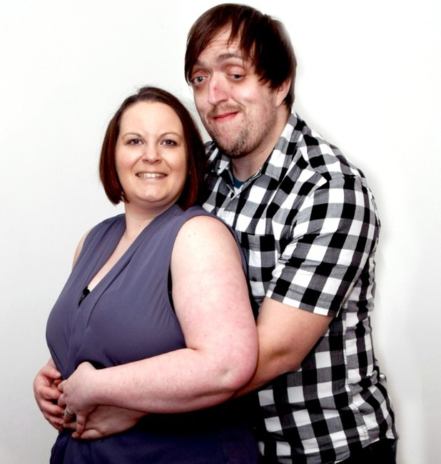 "Vicky Matthews, Steve isn't ""undateable"" - he's the man of my dreams"