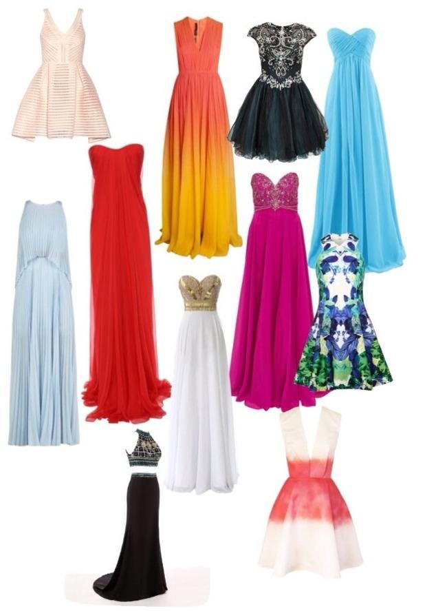 Brooke Vincent's BAFTA style picks - April 2015.