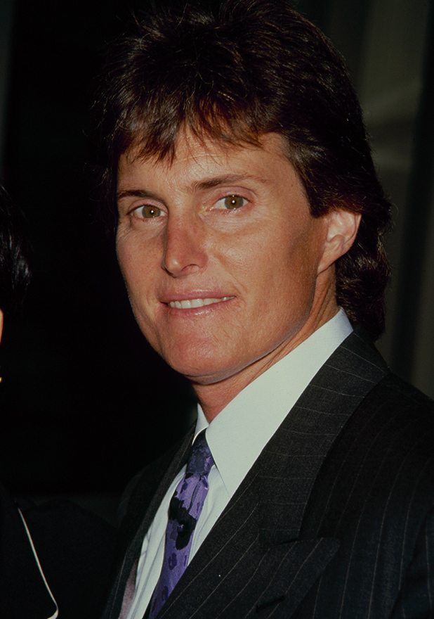 Bruce Jenner (Photo by The LIFE Picture Collection/Getty Images)
