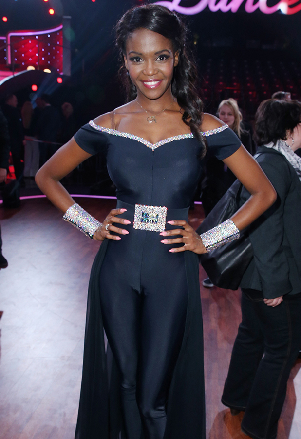 New Strictly Come Dancing professional Otlile Mabuse