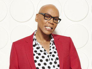 "RuPaul: ""Looking Hollywood gorgeous is not just for celebs anymore"""