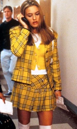 Clueless, Cher Horowitz, 30 april
