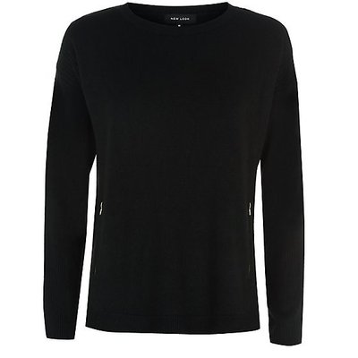 New Look black jumper £9