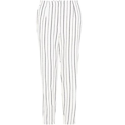 striped trousers £22.99 New Look
