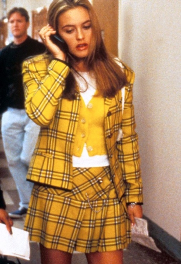 Clueless, Cher Horowitz, 30 april