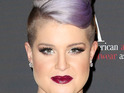 Kelly Osbourne at the American Image Awards in New York 27 april
