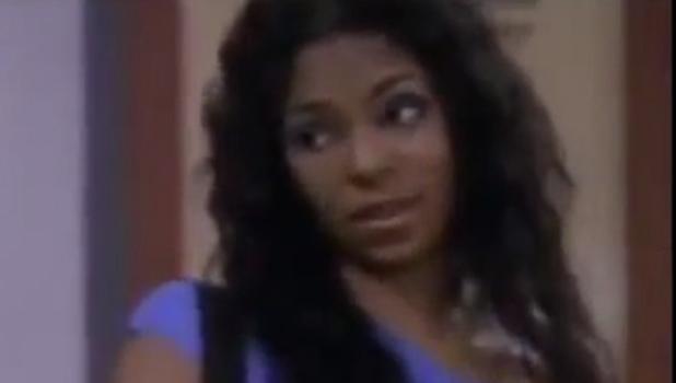 Sabrina The Teenage Witch: Ashanti