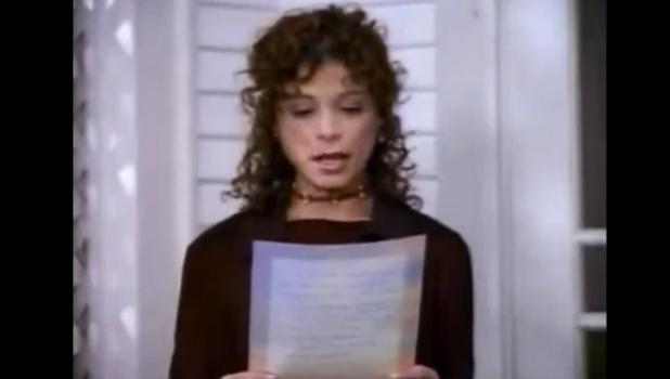 Sabrina The Teenage Witch: Paula Abdul