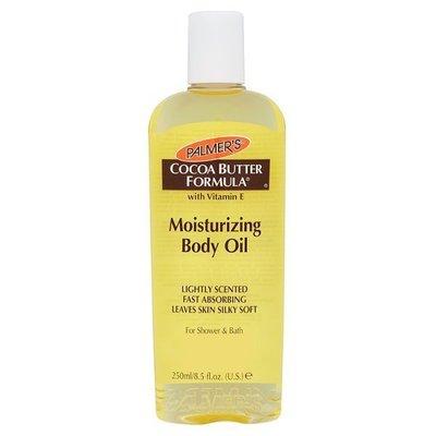 palmers cocoa butter body oil
