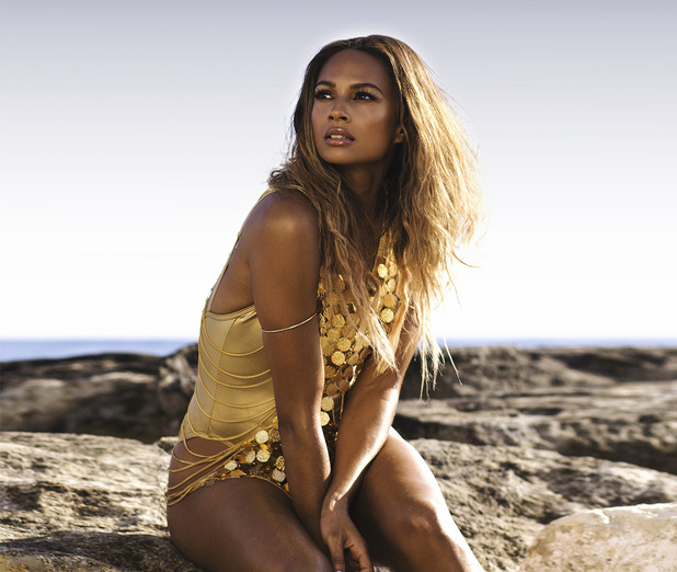 Alesha Dixon is back! She has unveiled her brand new single, The Way We Are, released on 21st June