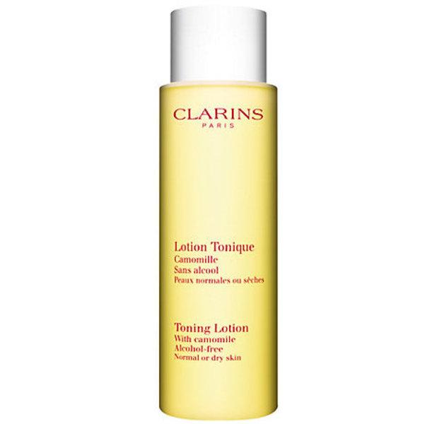 Clarins Toning Lotion £19.50