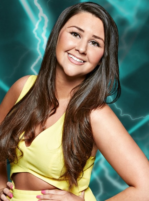 Chloe Wilburn, Big Brother 2015