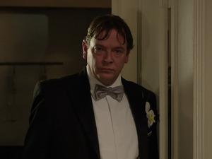 Adam Woodyatt in EastEnders as Ian Beale - 19 February 2015.