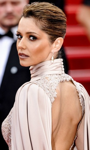 Cheryl Fernandez-Versini, 68th Annual Cannes Film Festival - 'Irrational Man' - 15 May 2015