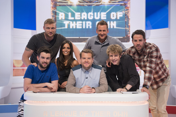A League Of Their Own, Fri 15 May
