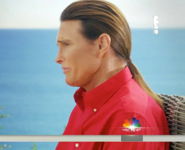 Bruce Jenner in new trailer for About Bruce, aired on Today show 14 May 2015