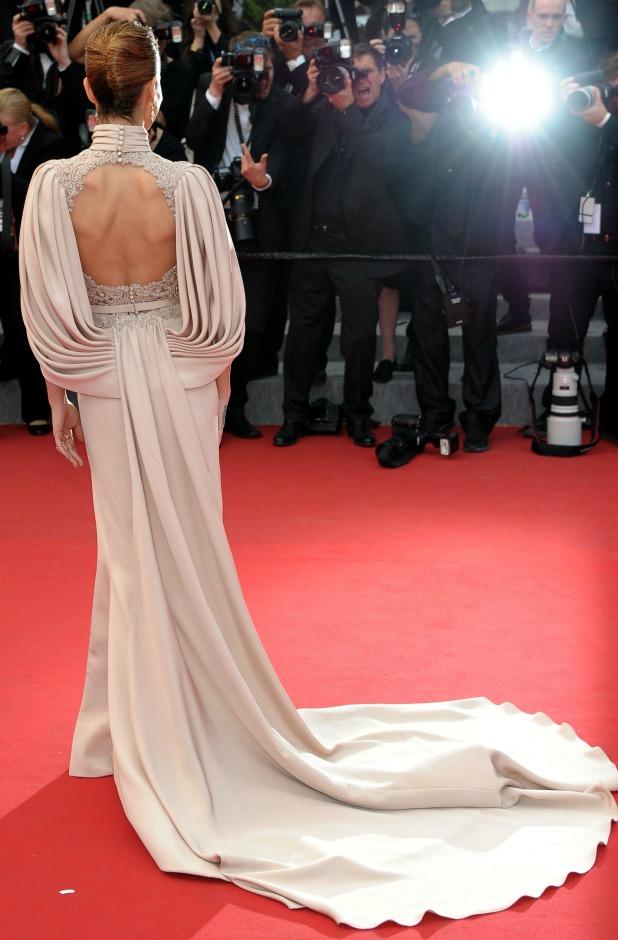 Cheryl Fernandez-Versini, 68th Annual Cannes Film Festival - 'Irrational Man' - 15 May 2015