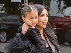 Kim Kardashian-West reveals North is always stealing her make-up!