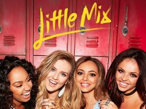 Little Mix's single 'Black Magic' has leaked online early