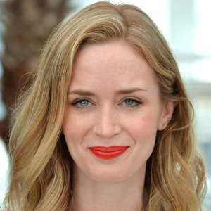 Actress Emily Blunt in Cannes at the Sicario premiere 19th May 2015