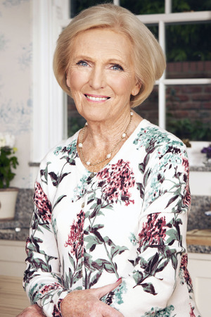 Mary Berry's Absolute Favourites, Fri 22 May