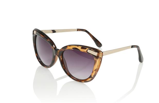George at ASDA Cat eye sunglasses £5, 22nd May 2015
